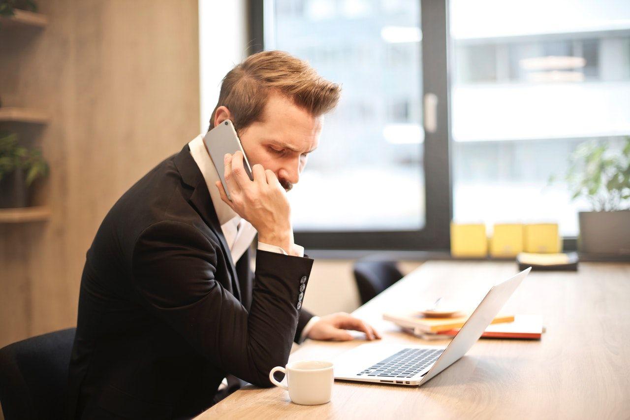 Sales Communication